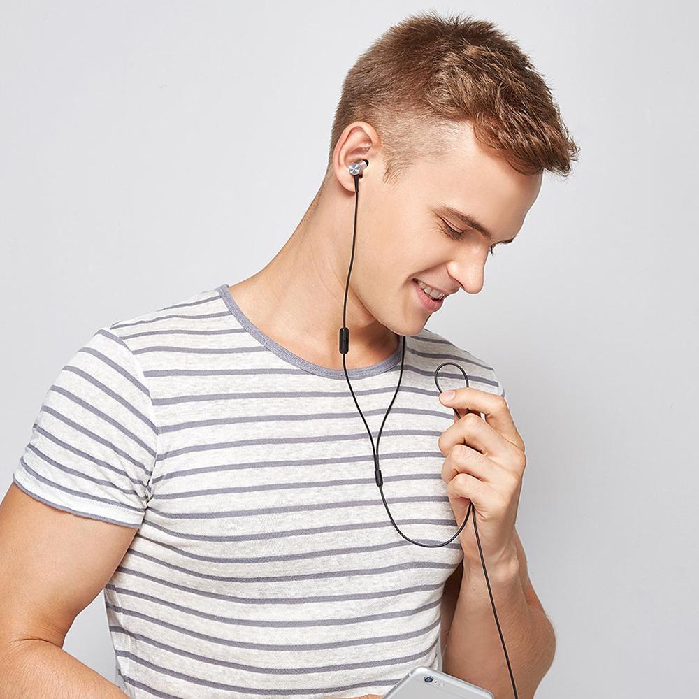 Casti Audio   Piston Fit In-Ear Argintiu