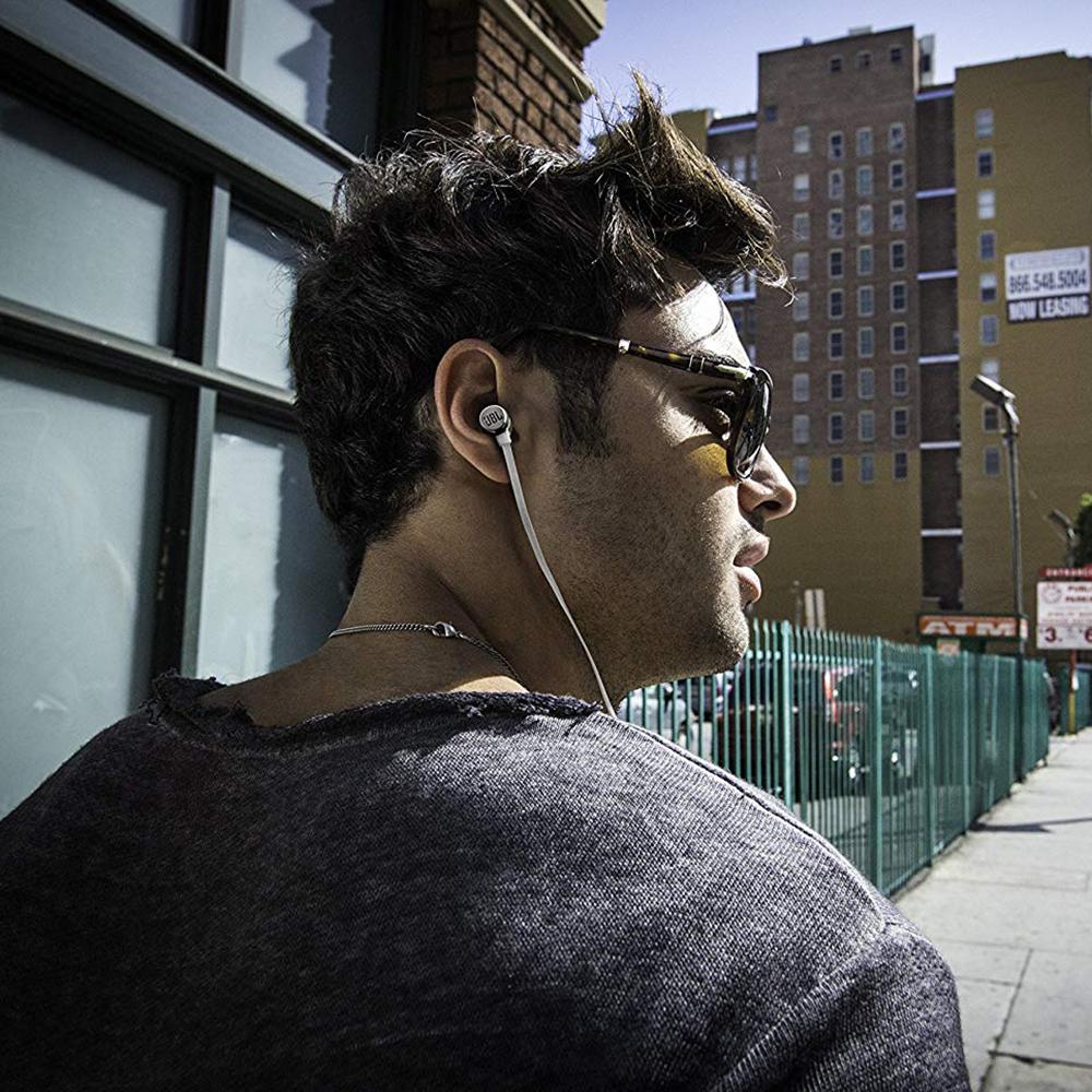 Casti Audio Stereo In Ear T280A Plus Negru