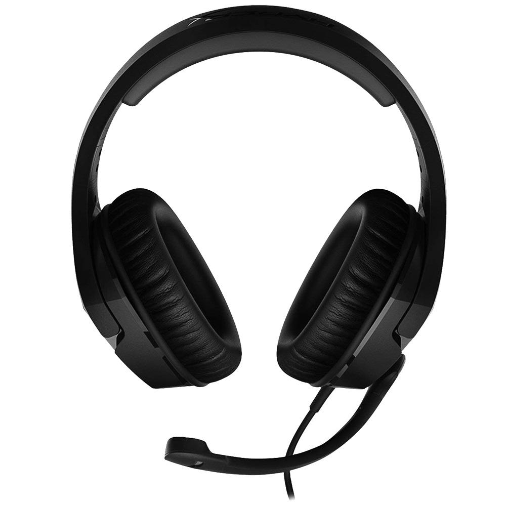 Casti Audio Stinger Negru