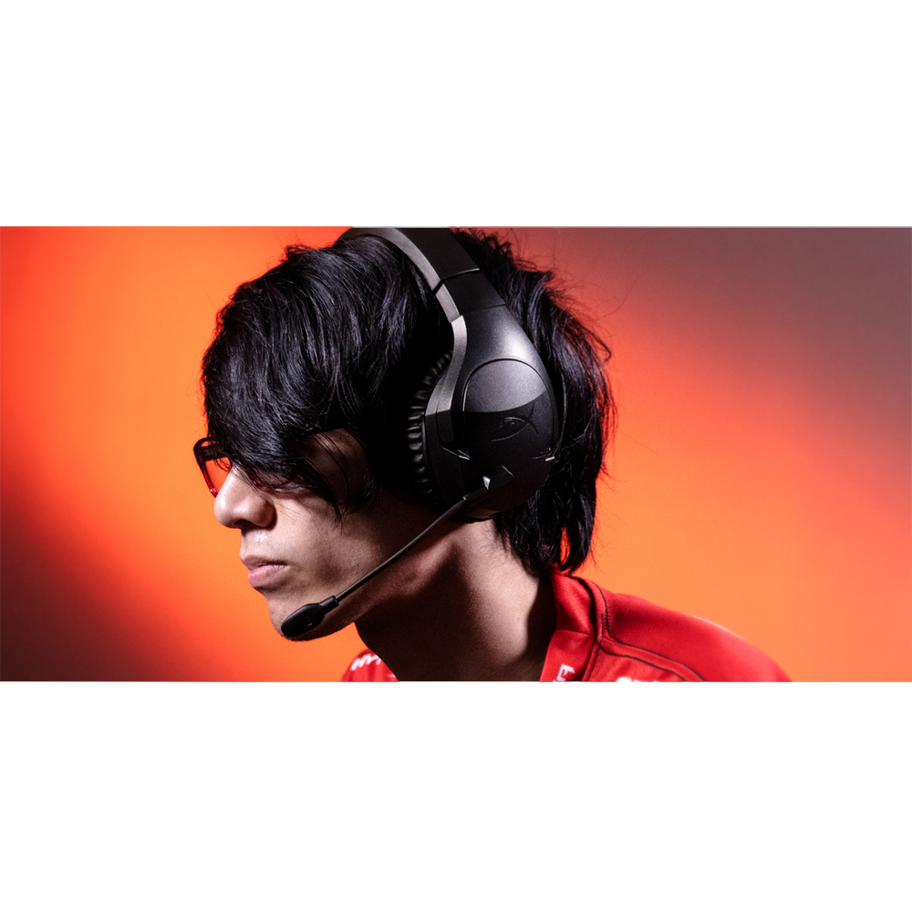 Casti Audio   Stinger Wireless Gaming Negru