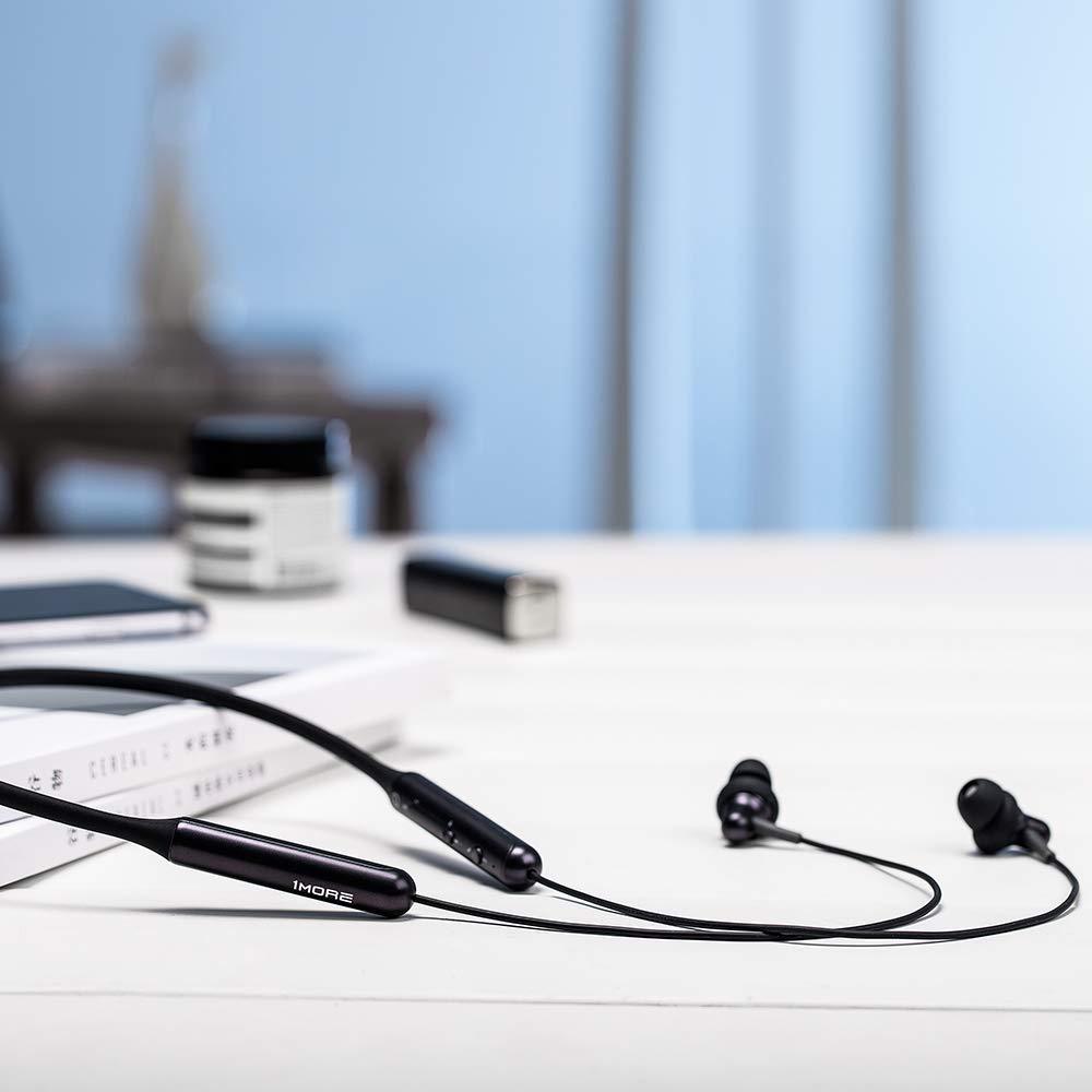Casti Audio   Stylish Dual-Dynamic Driver BT In-Ear Negru