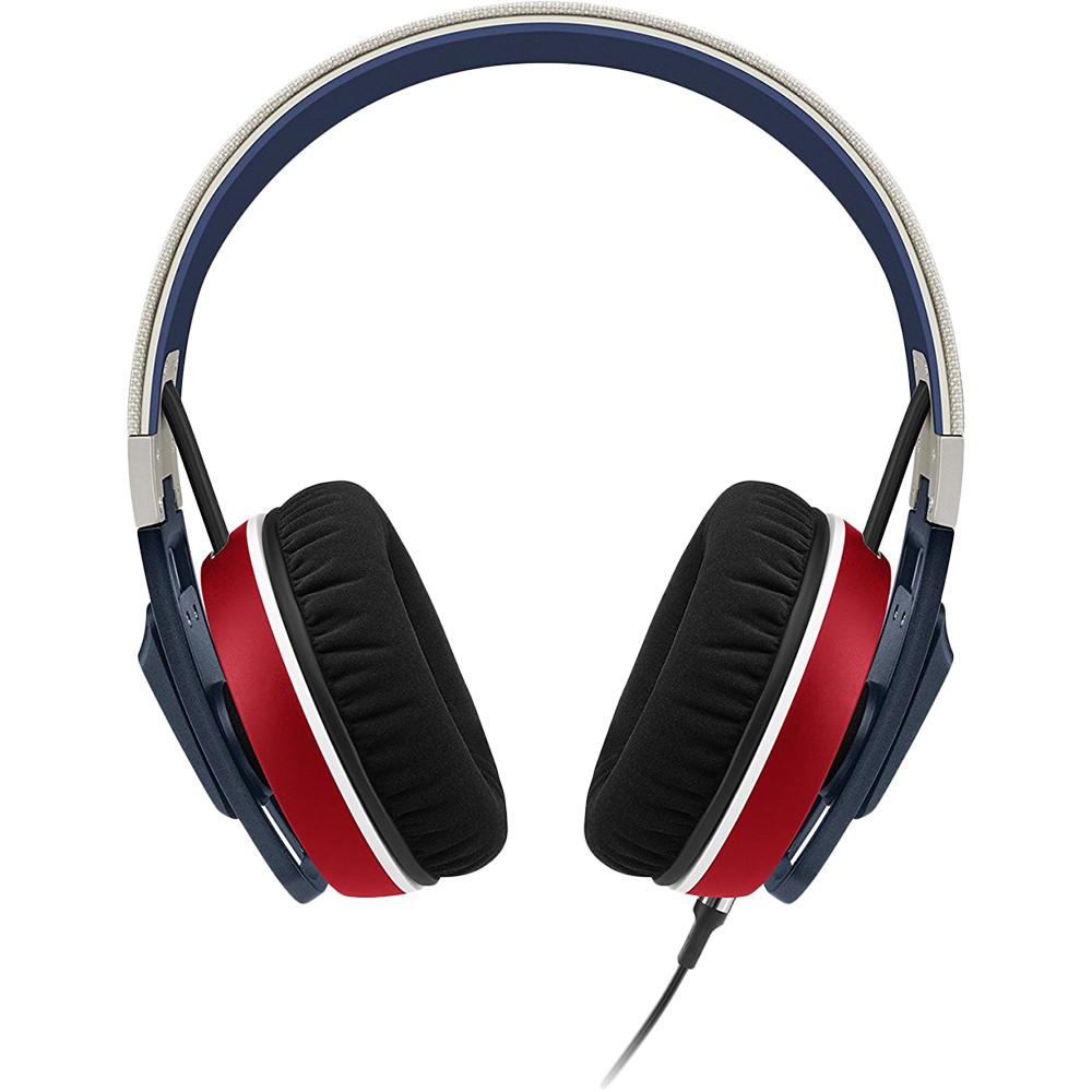 Casti Audio Urbanite XL Nation Over Ear Rosu