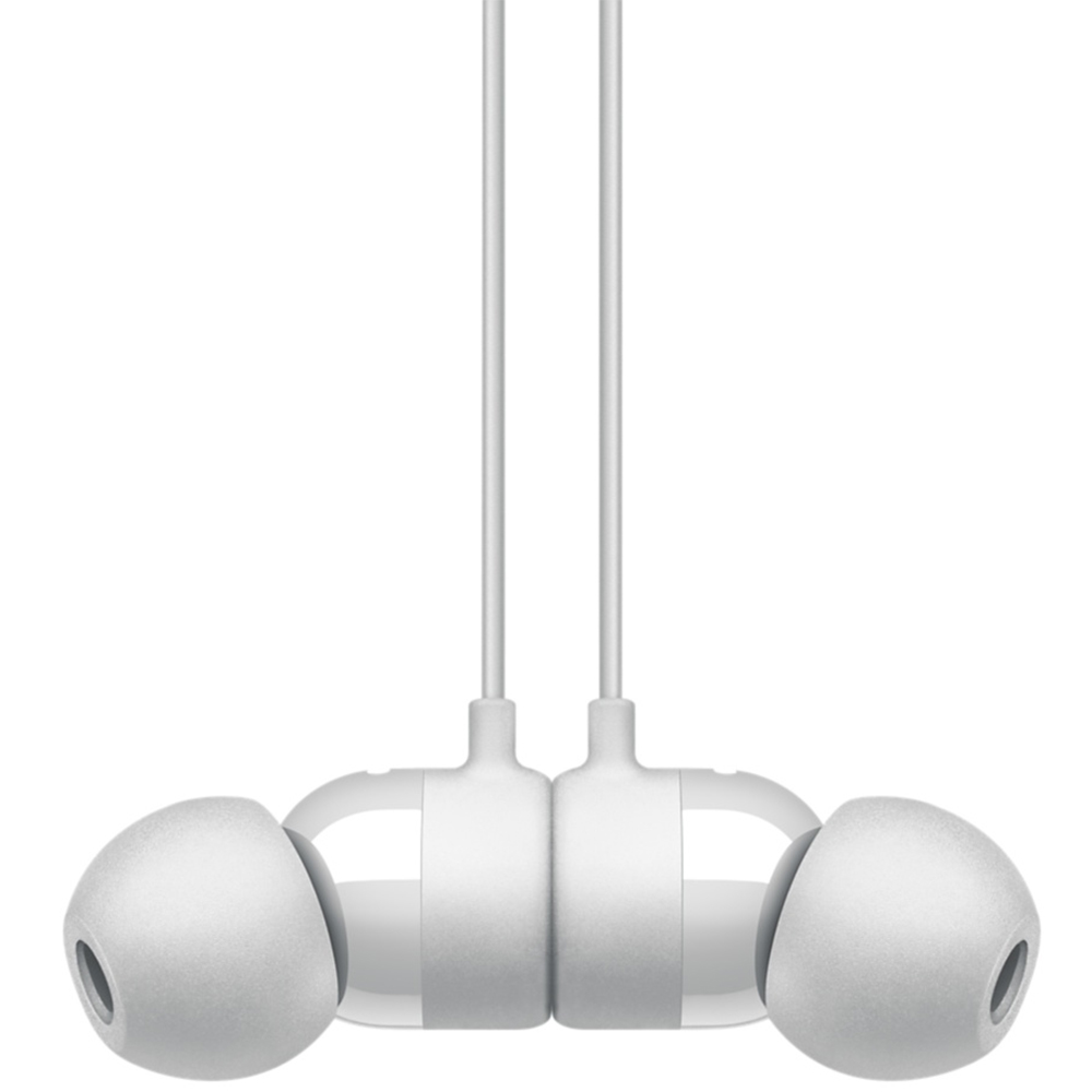Casti Audio UrBeats 3 Lightning Argintiu