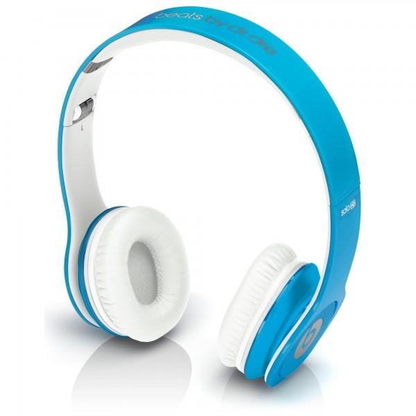Casti Audio Solo HD Albastru