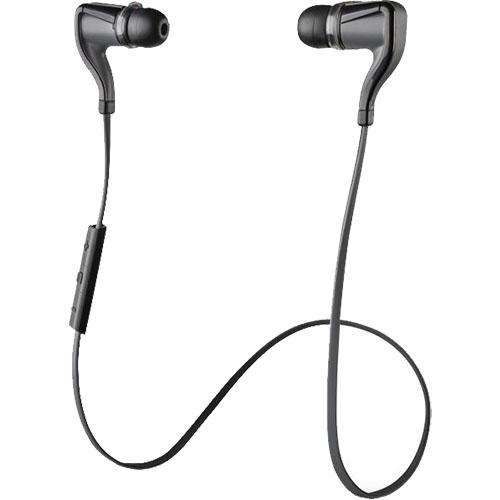 Casti Wireless Backbeat Go 2 + Husa De Incarcare Negru