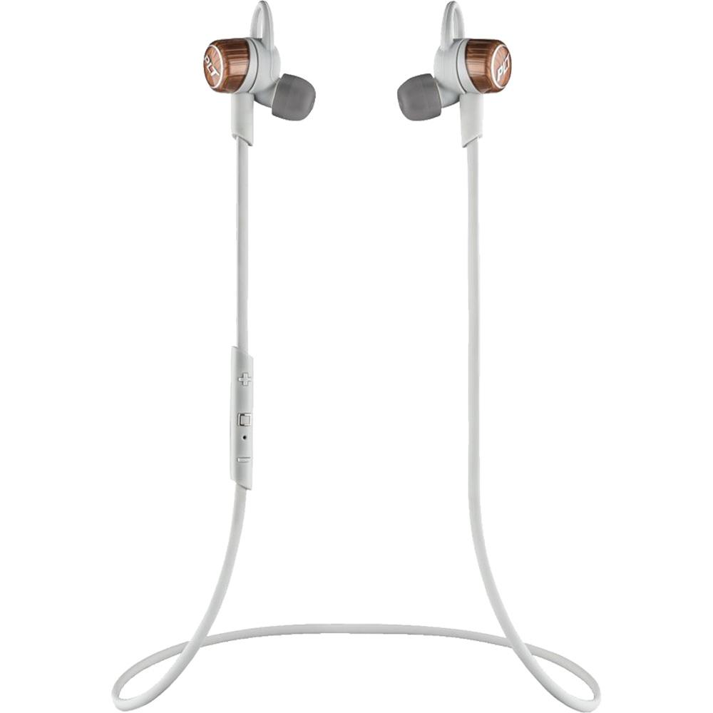 Casti Wireless Backbeat Go 3 + Husa De Incarcare Portocaliu