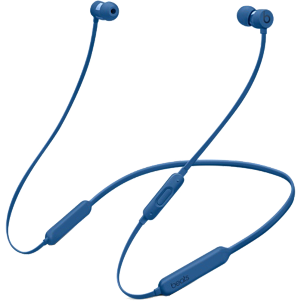 Casti Wireless Beats X Albastru