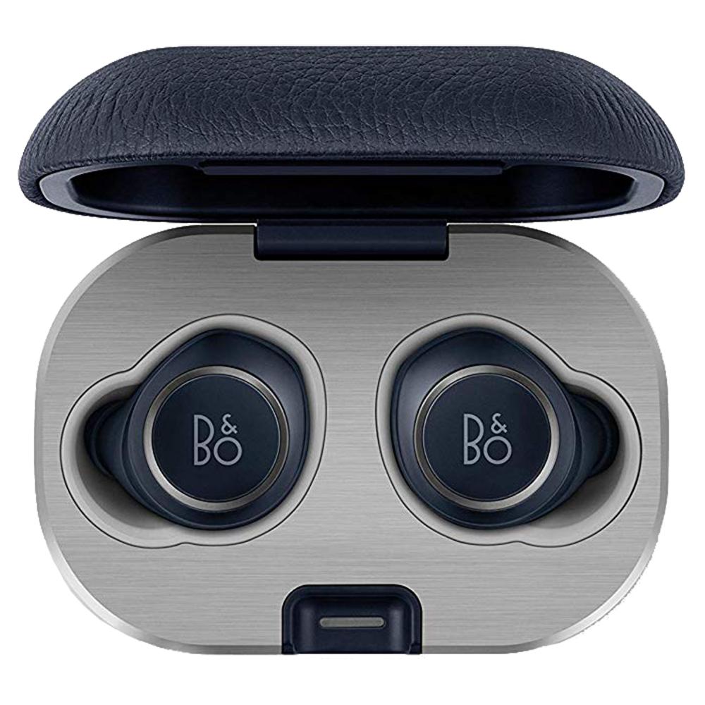 Casti Wireless   E8 2.0 Indigo Albastru