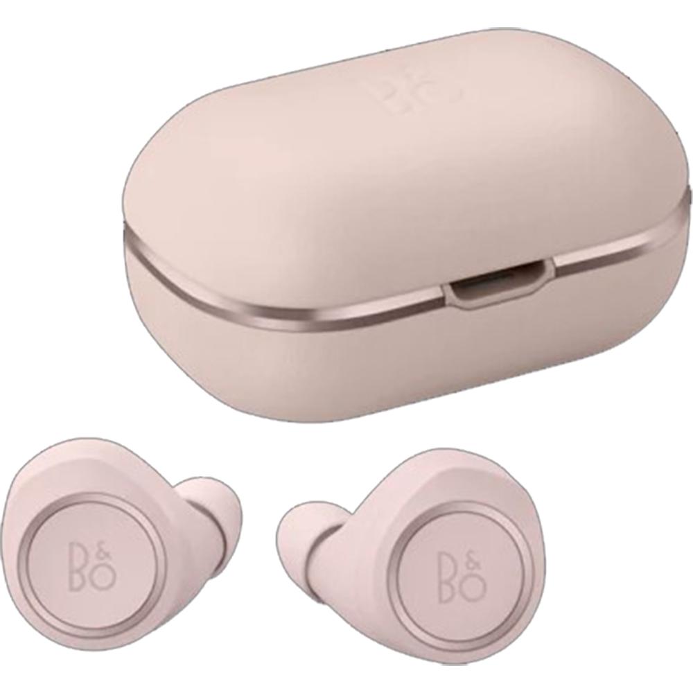 Casti Wireless E8 2.0 Powder Roz