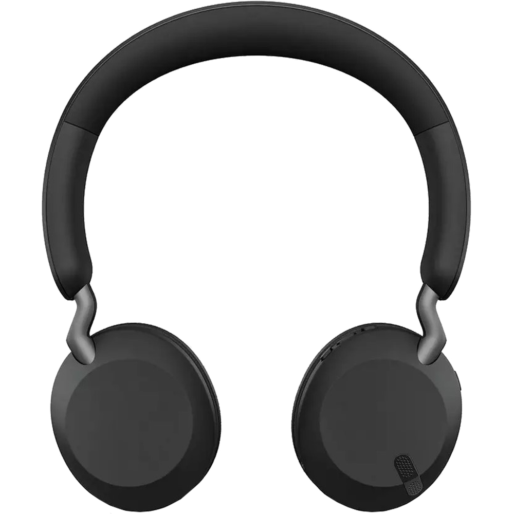 Casti Wireless Elite 45H On-Ear Titanium Negru