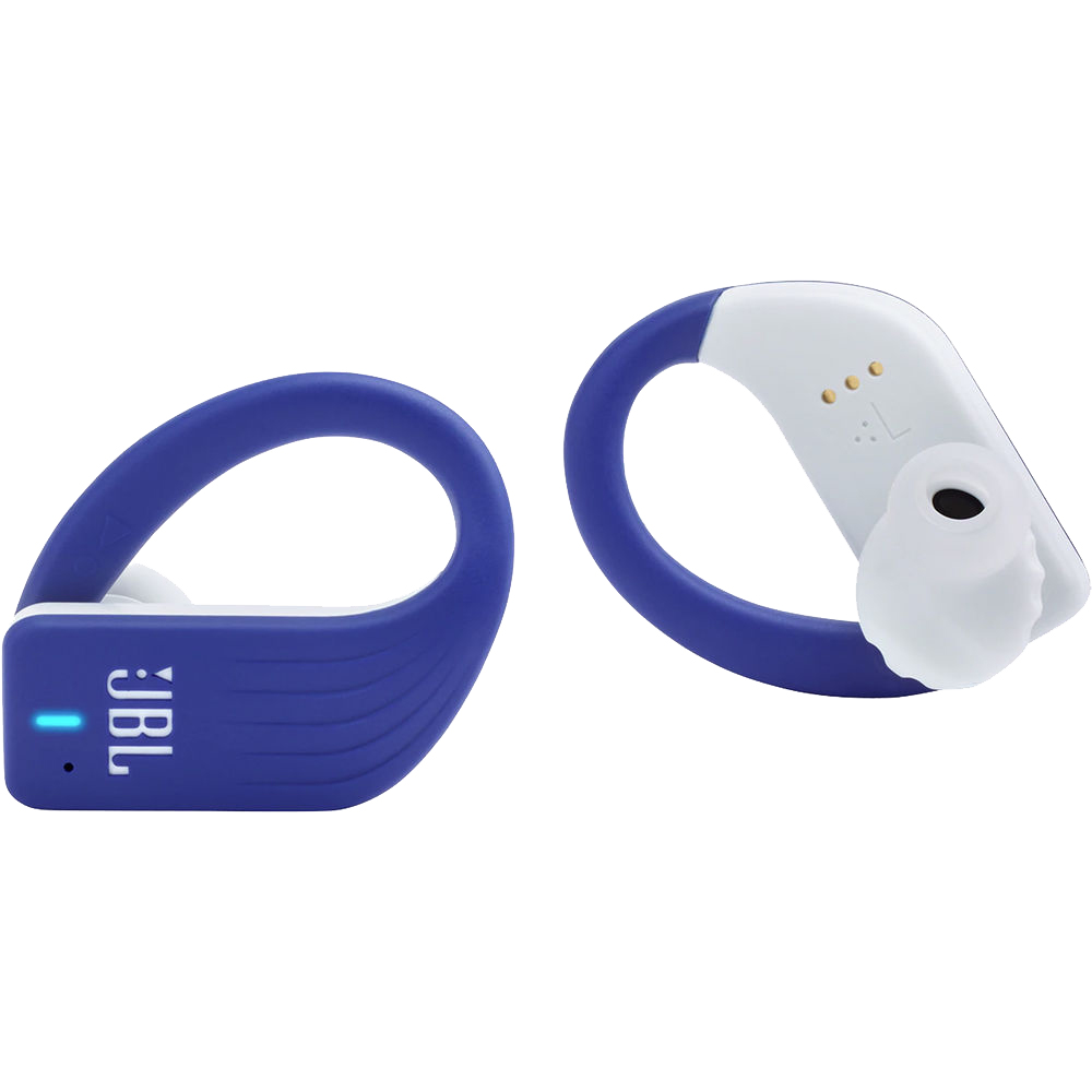 Casti Wireless Endurance Peak Albastru