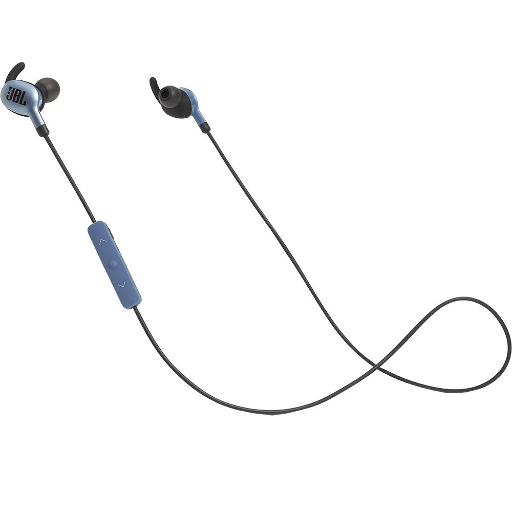 Casti Wireless Everest 110 Albastru