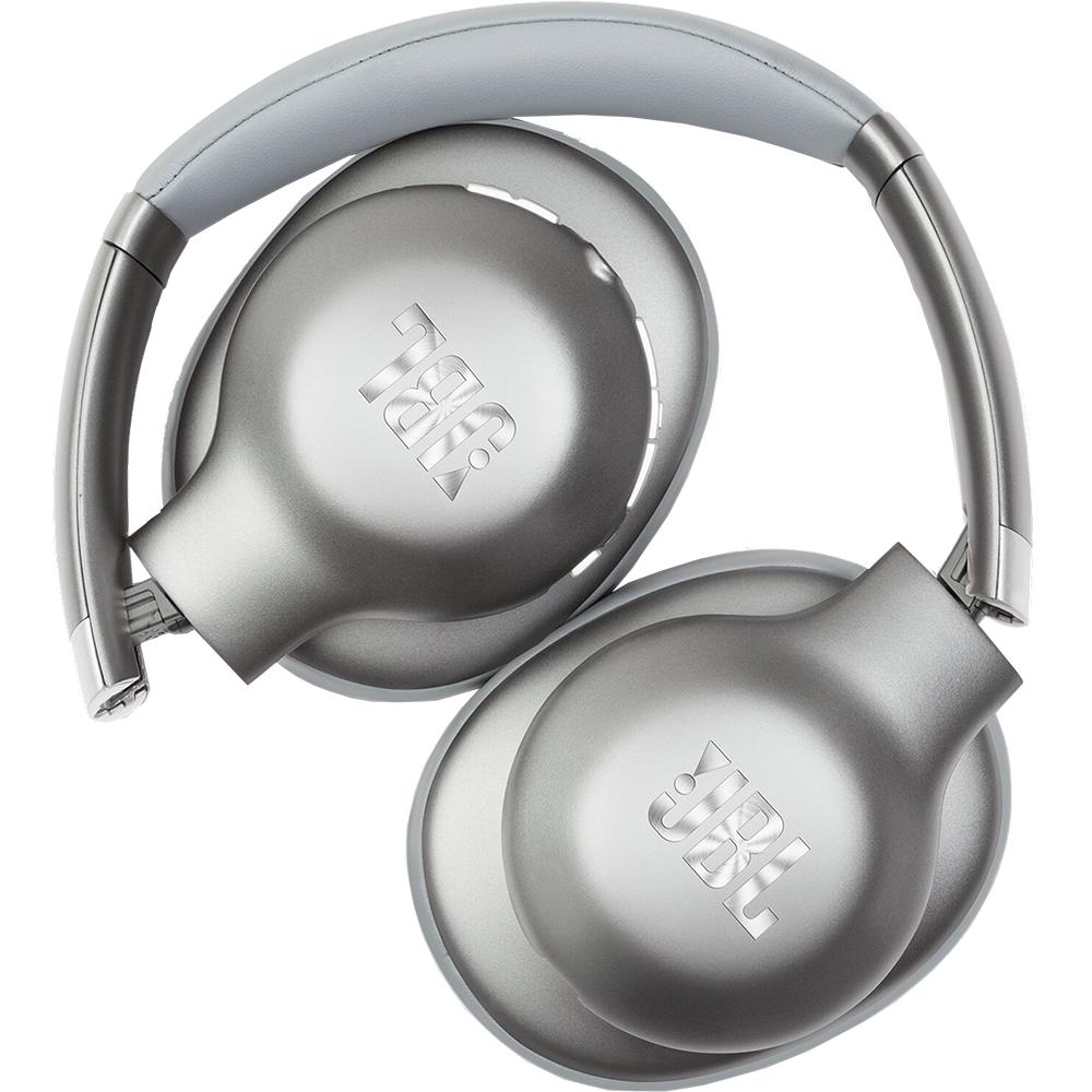 Casti Wireless Everest 710 Argintiu