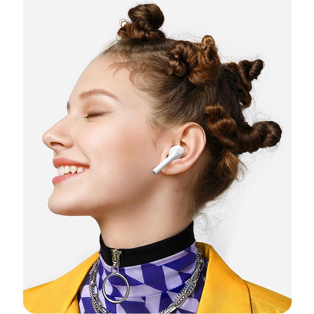 Casti Wireless Freebuds 3i Alb