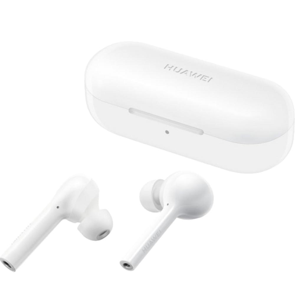 Casti Wireless   Freebuds Lite Alb