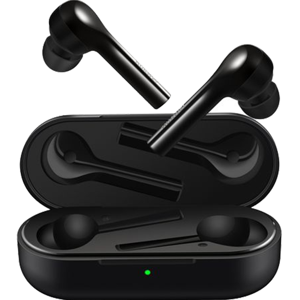 Casti Wireless Freebuds Lite Negru