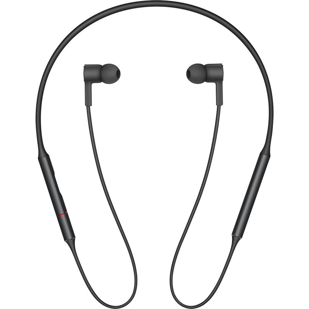 Casti Wireless FreeLace Negru
