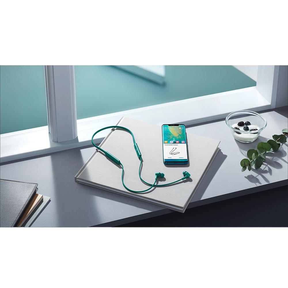Casti Wireless FreeLace Verde