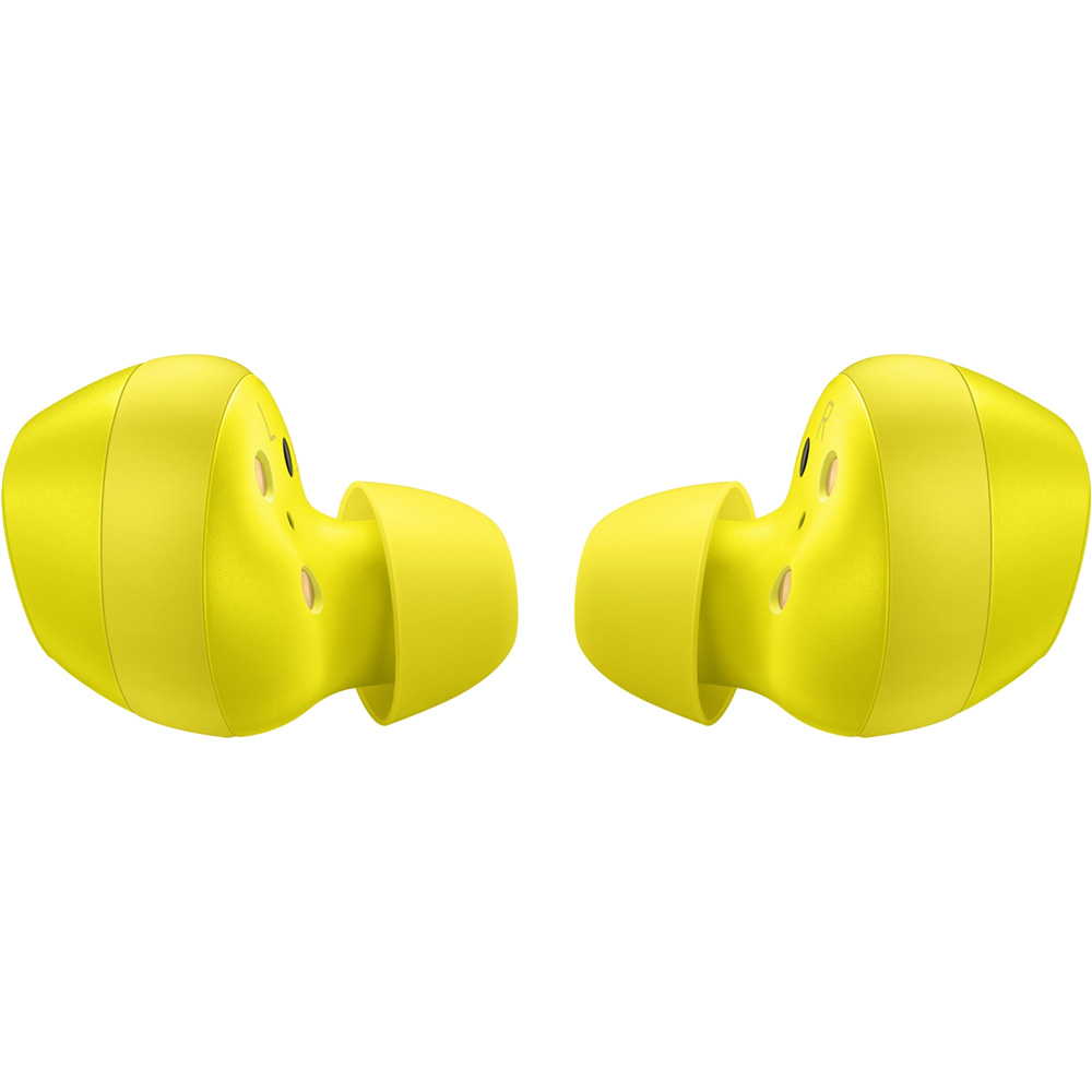 Casti Wireless   Galaxy Buds Galben