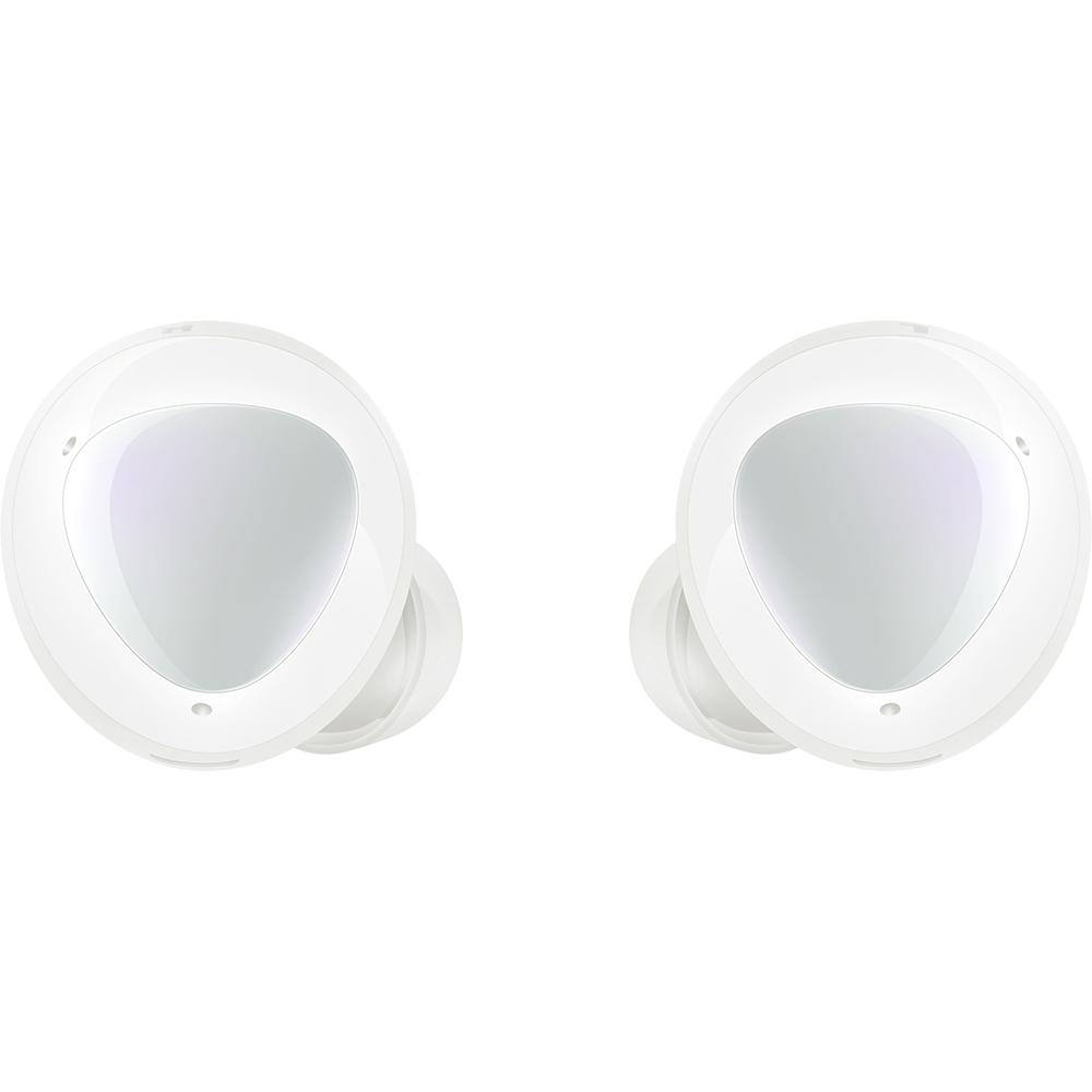 Casti Wireless Galaxy Buds Plus Alb