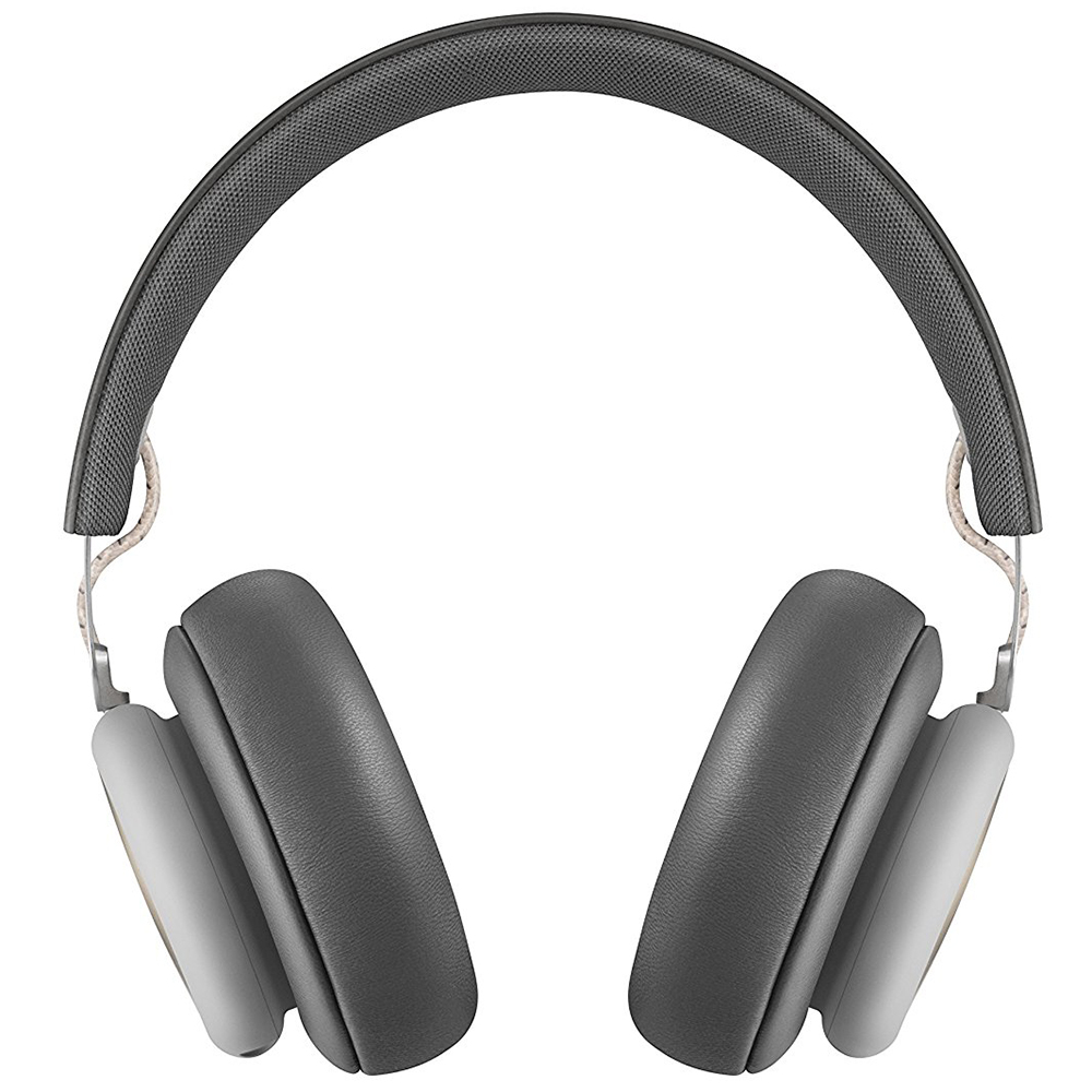 Casti Wireless H4 OverEar Negru