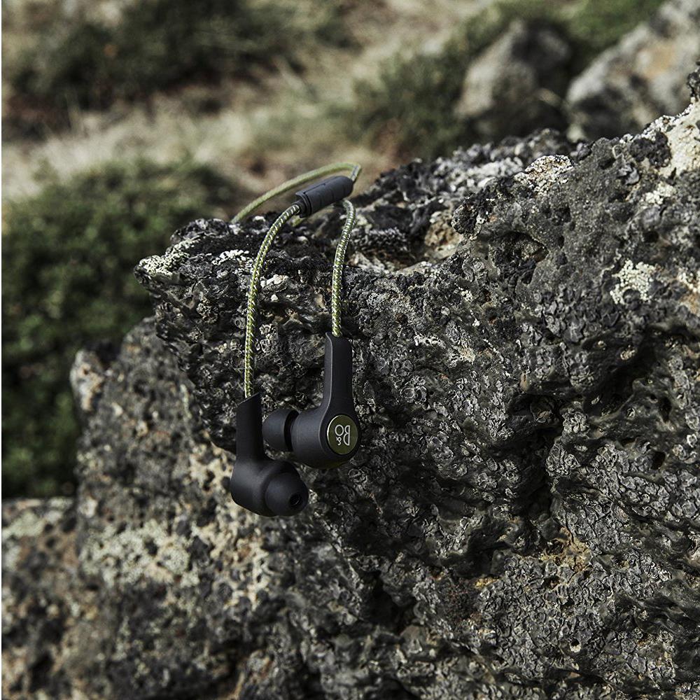Casti Wireless H5 In Ear Verde