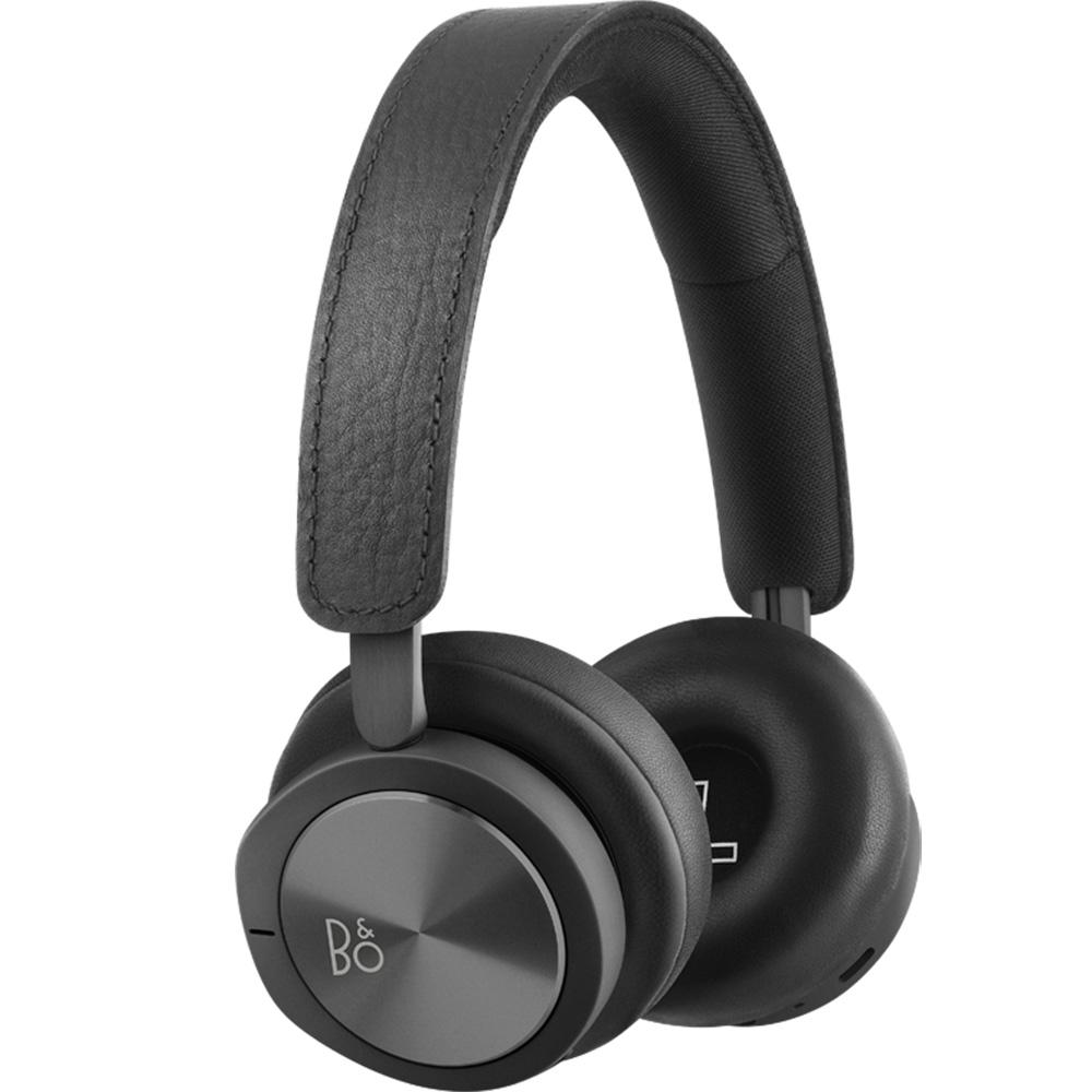 Casti Wireless Bluetooth H8i On Ear, Active Noise Cancellation, Multipoint, Microfon, Negru