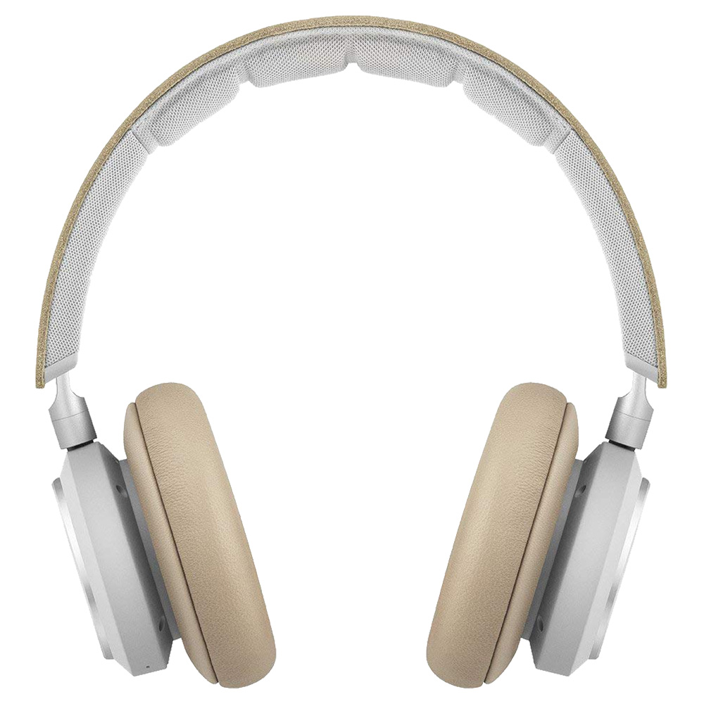 Casti Wireless H9i Over Ear Cream
