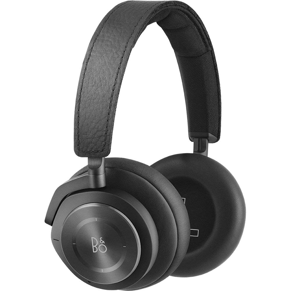 Casti Wireless H9i Over Ear Negru