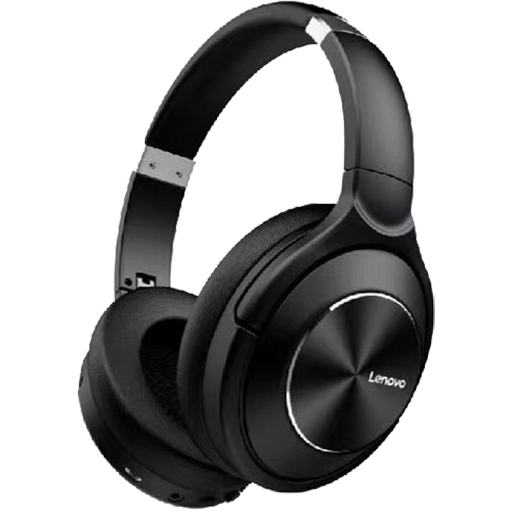 Casti Wireless HD700 Noise Cancelling Negru