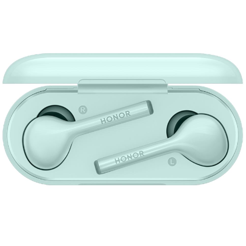 Casti Wireless Honor Flypods Lite Albastru