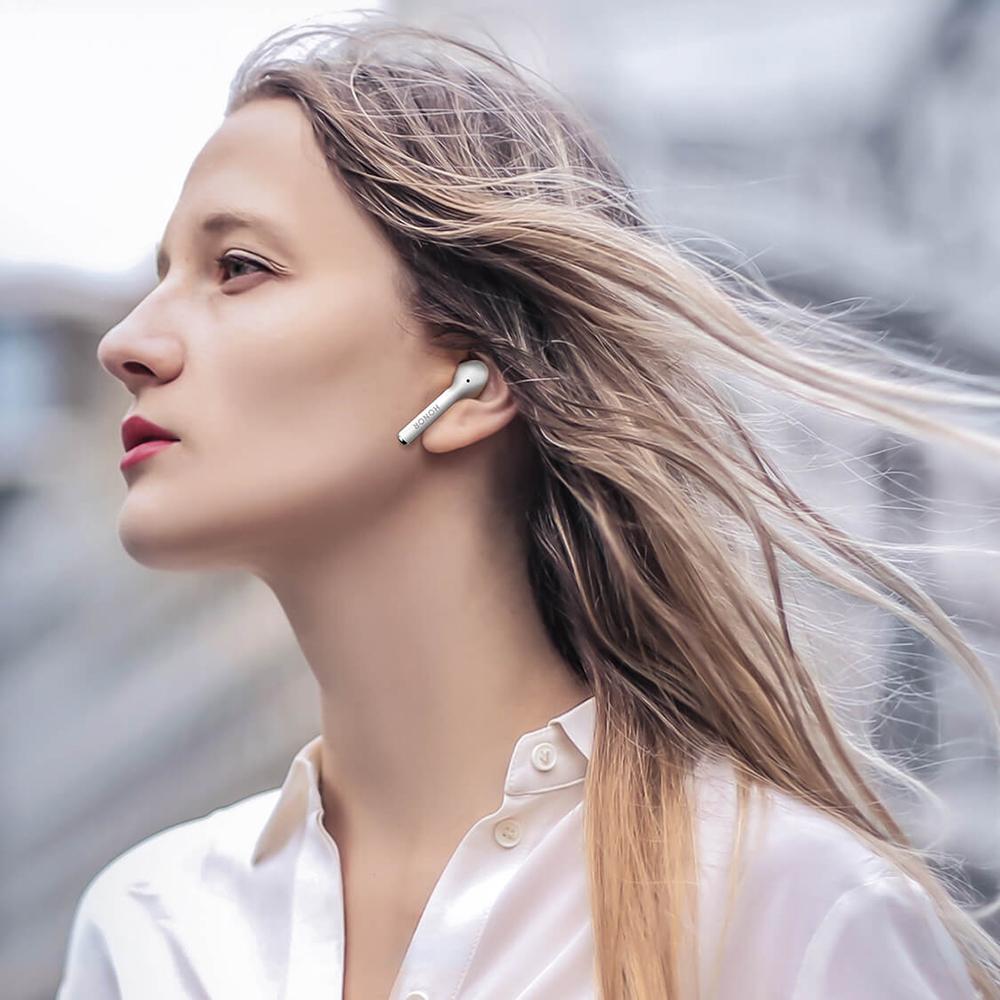 Casti Wireless Honor Magic Earbuds