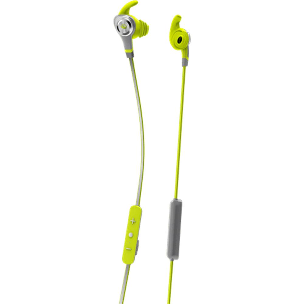 Casti Wireless Isport Intensity Verde