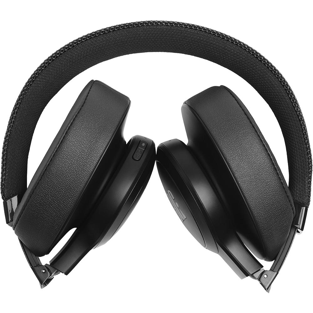 Casti Wireless Live 500BT Over Ear Negru