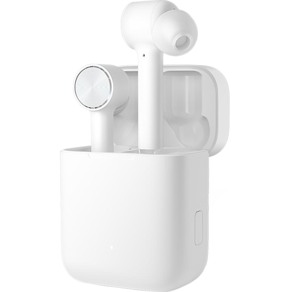 Casti Wireless Mi True Lite Alb
