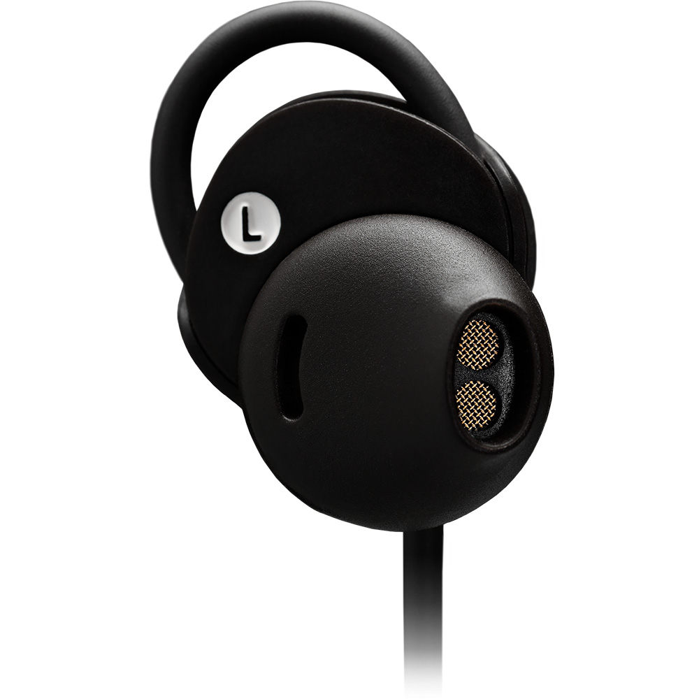 Casti Wireless Minor II In Ear Negru