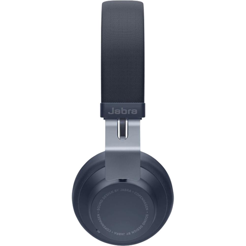 Casti Wireless Move Style Edition Albastru