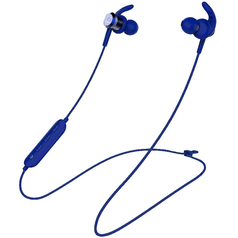 Casti Wireless N-Tune-300 Albastru