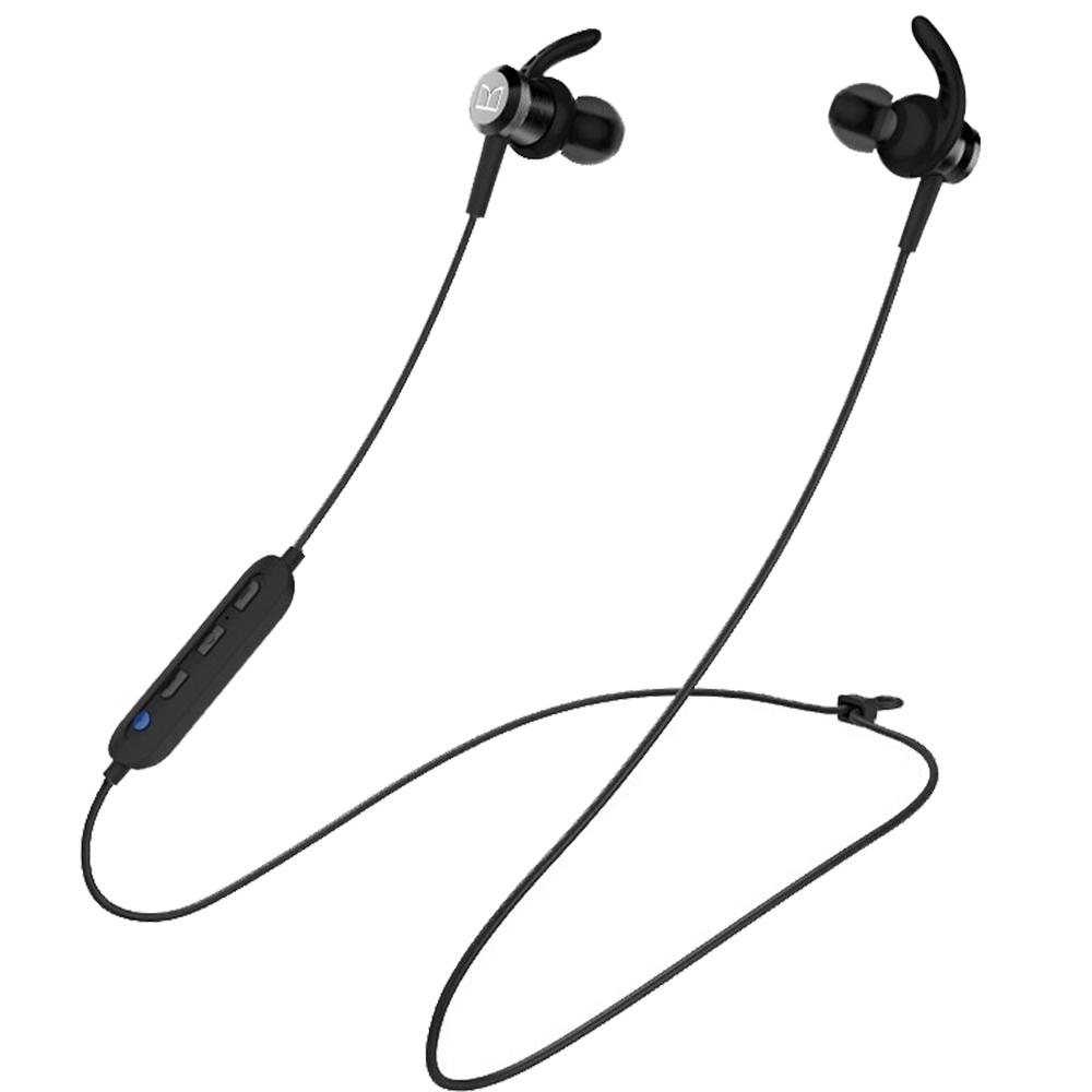 Casti Wireless N-Tune-300 Negru