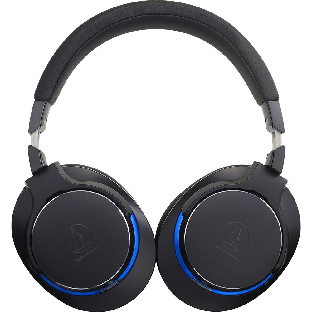 Casti Audio Over-Ear High Resolution Negru