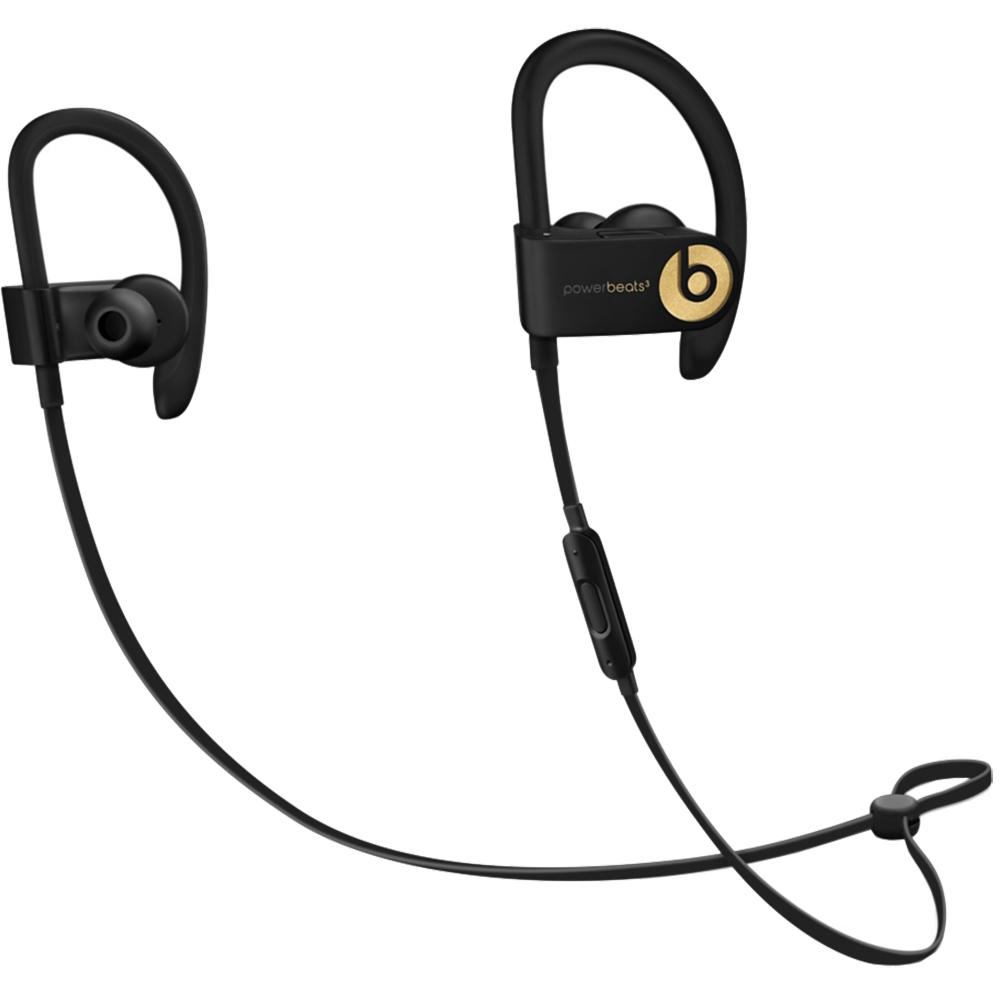 Casti Wireless Powerbeats 3 Auriu