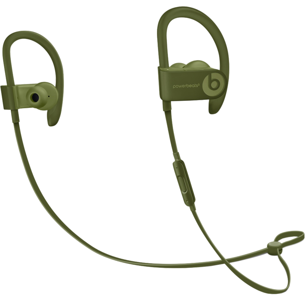 Casti Wireless Powerbeats 3 Verde