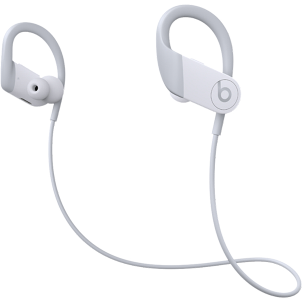 Casti Wireless Powerbeats 4 Alb