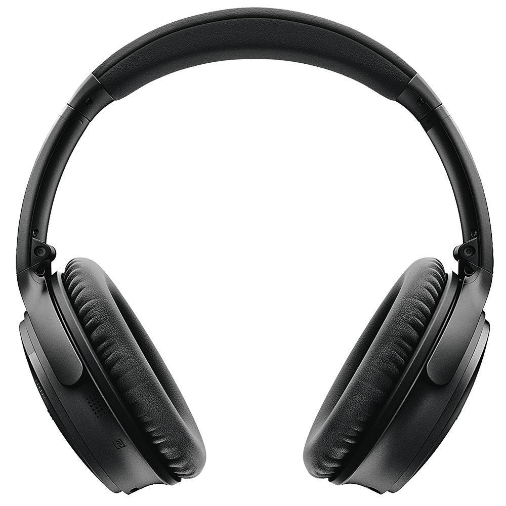 Casti Wireless   QuietComfort 35 II Negru