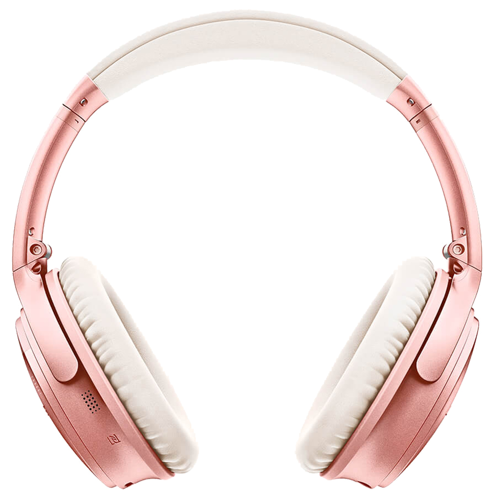 Casti Wireless   QuietComfort 35 II Roz