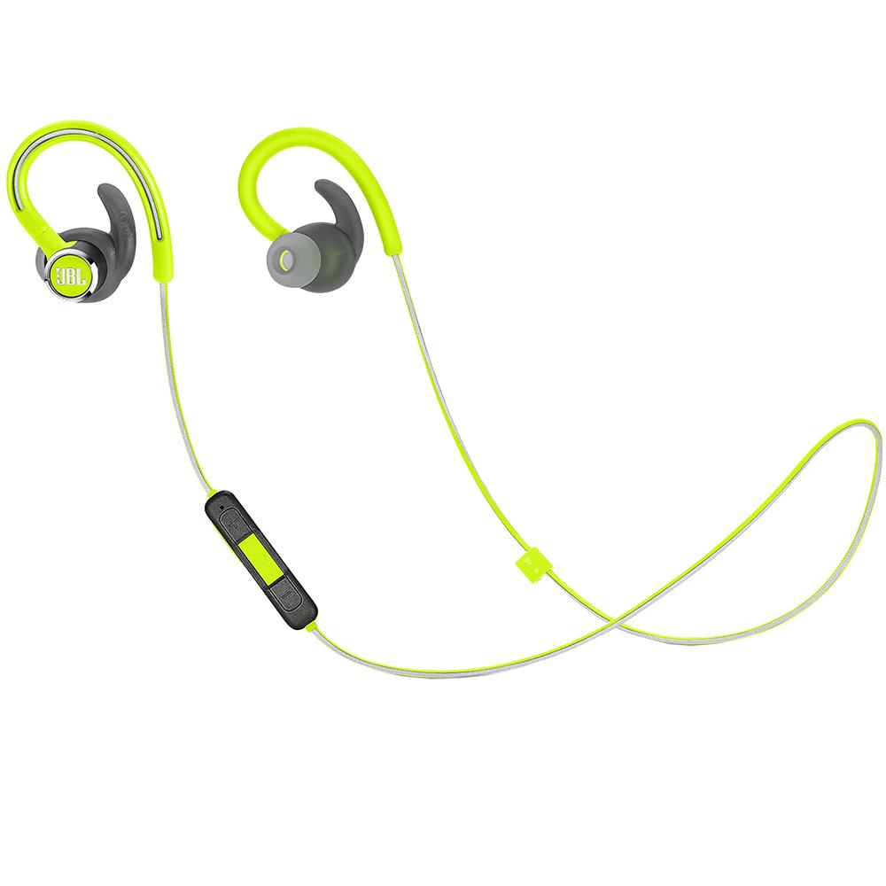 Casti Wireless Reflect Contour 2 In Ear Verde