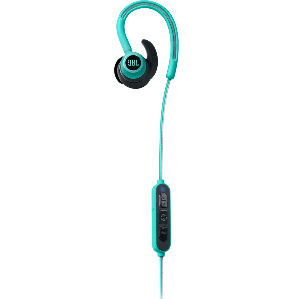 Casti Wireless Reflect Contour Verde