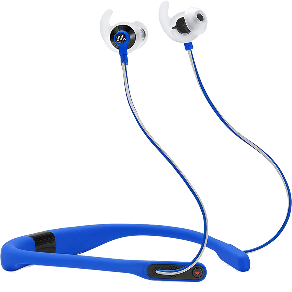 Casti Wireless Reflect Fit Albastru