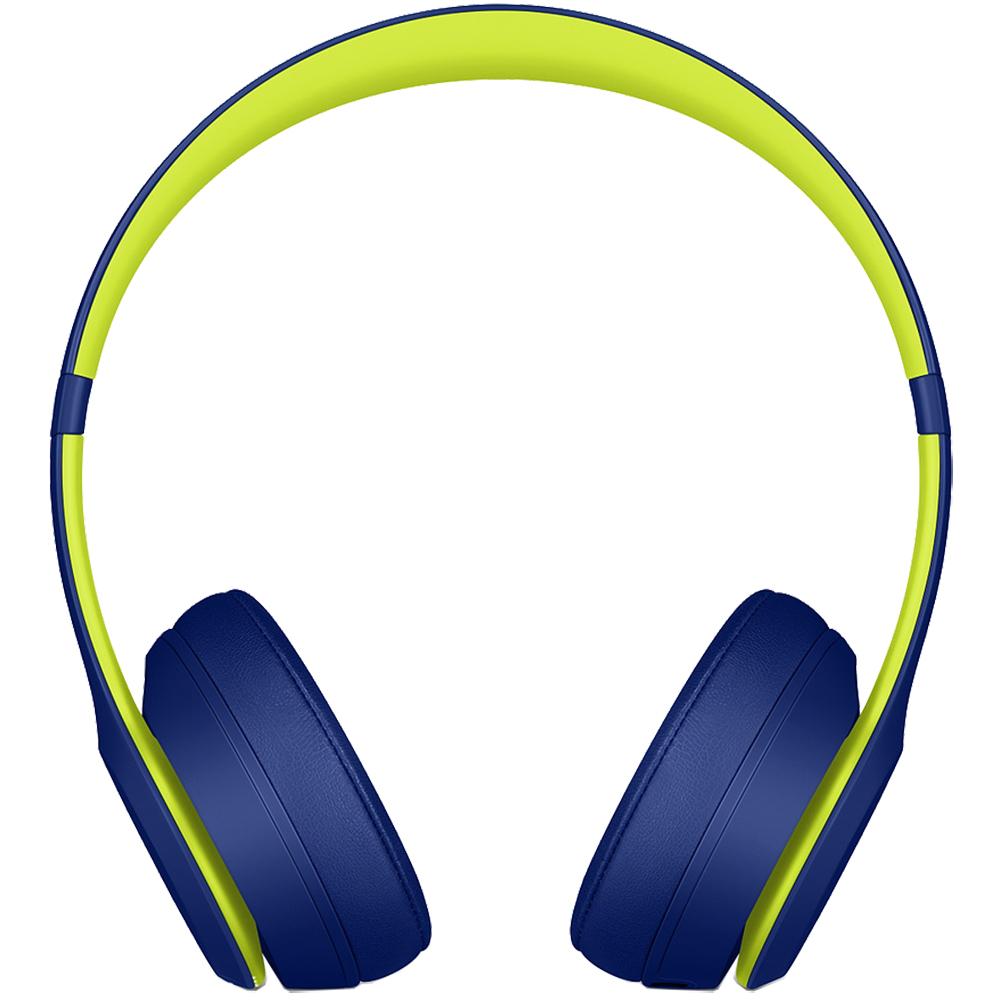 Casti Wireless   Solo 3 Pop Indigo