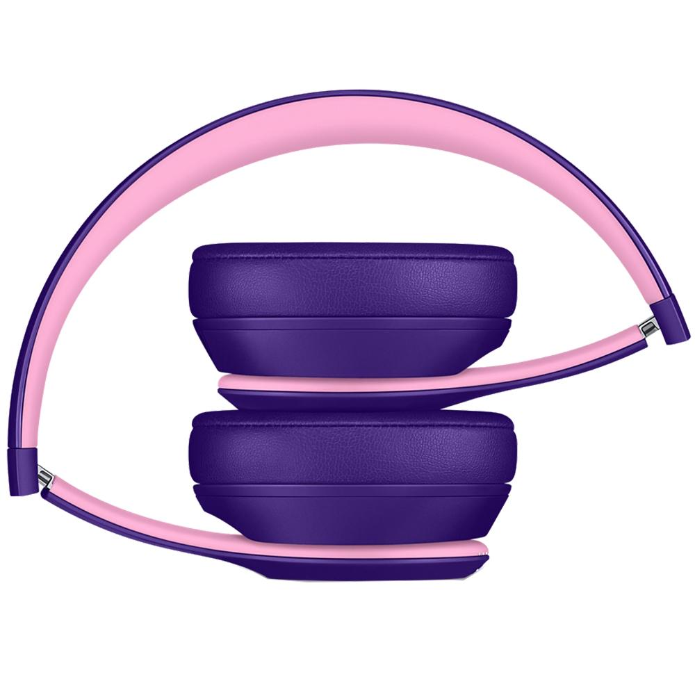 Casti Wireless   Solo 3 Pop Violet